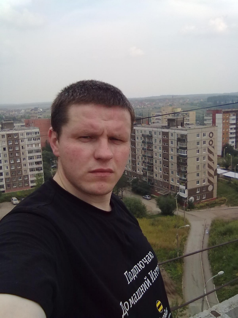 Аватар пользователя Чернамор